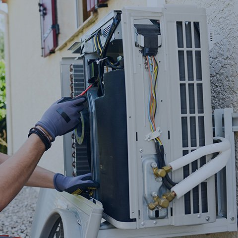 Kitty Hawk HVAC Repair Services